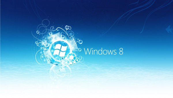 Fondo Pantalla Refrescante Windows 8