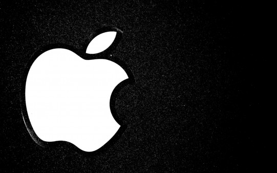 Fondo Pantalla Logo Apple