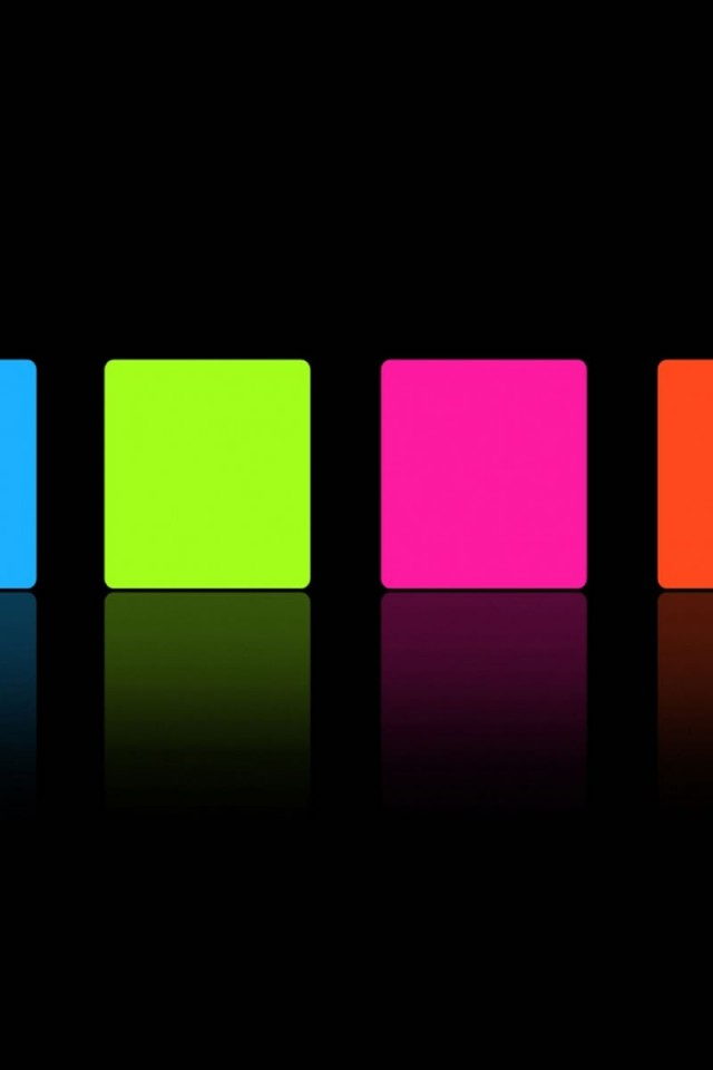 Fondo de pantalla cuadrados de colores for Plafones cuadrados de pared