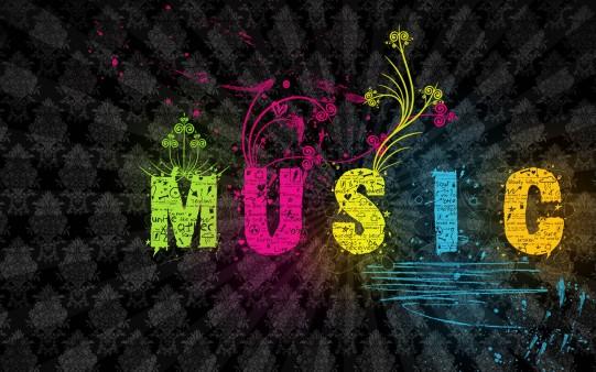 Fondo de Pantalla Música Alegre