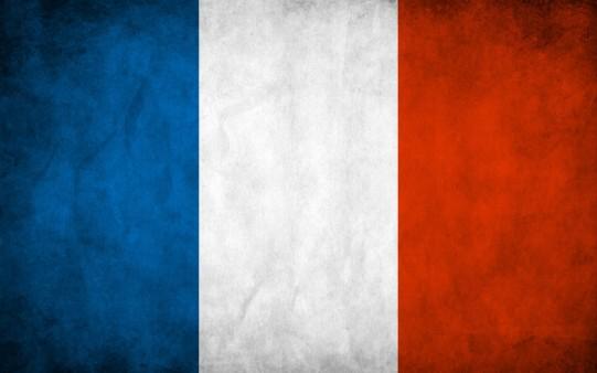 Fondo de Pantalla Bandera de Francia