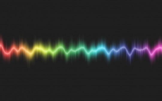 Electrocardiograma de Colores