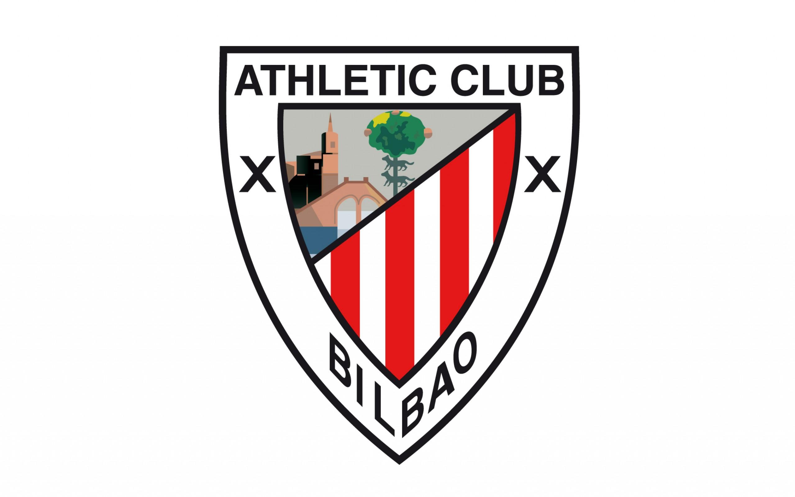 Resultado de imagen de athletic escudo