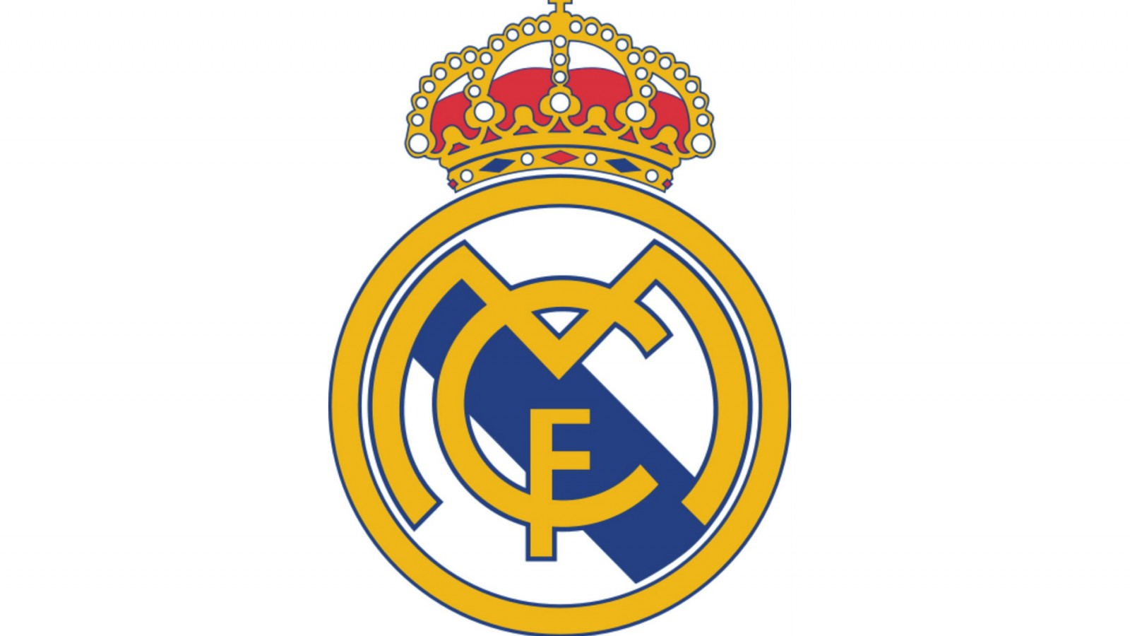 Escudo Del Real Madrid C F