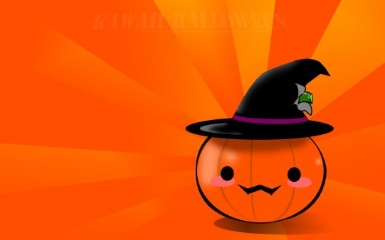 Pin calabaza interior wallpapers and stock photos on pinterest - Calabazas de halloween de miedo ...