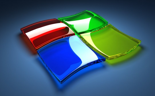 Windows 3D