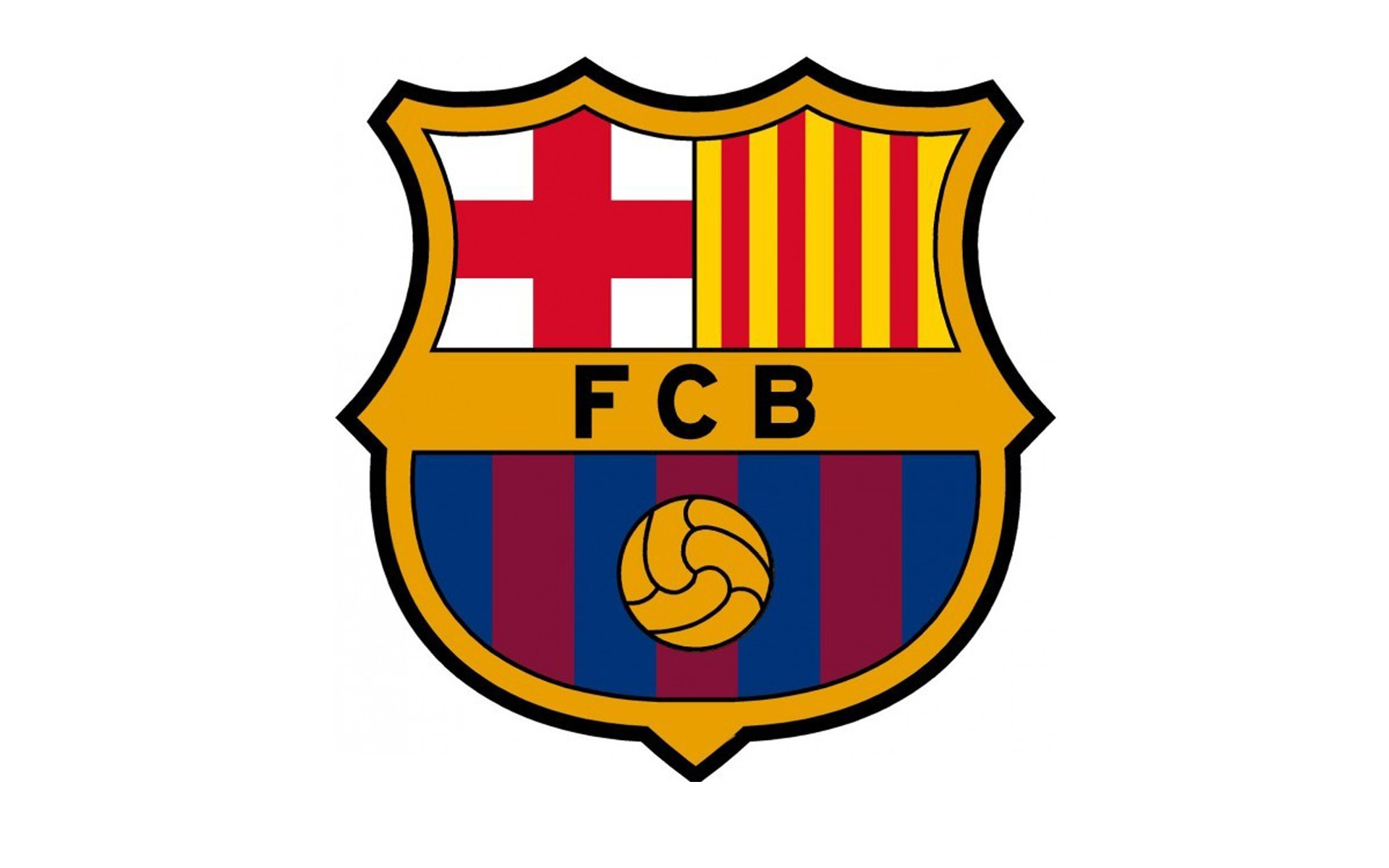 Download image Escudo Del Barcelona PC, Android, iPhone and iPad ...