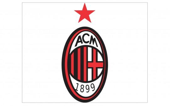 Escudo del A.C. Milán
