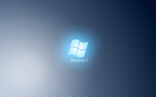 Degradado para Windows 7