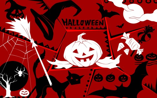 Wallpapers Halloween