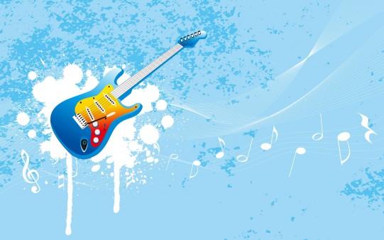 Fondo Pantalla Guitarra