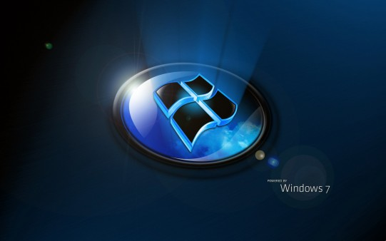 Logos Windows 7