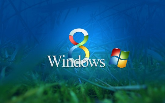 Fondos de Windows 8