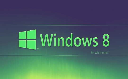 Fondo Windows 8