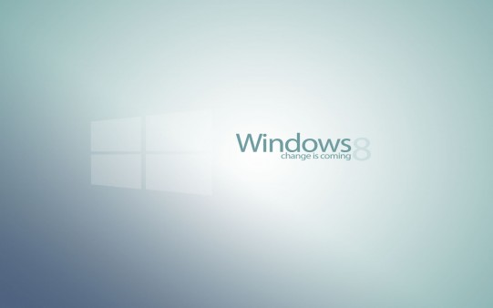 Windows 8 Fondo de Escritorio